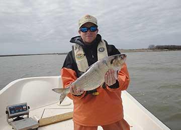 Sc wildlife magazine for Lake elizabeth fishing